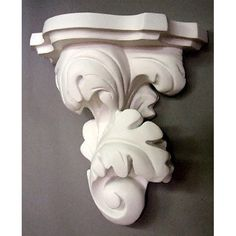 Florentine Bracket 16  (Lg) for 3-W1