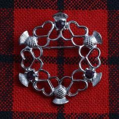 Clan Stuart Of Bute products in the Clan Tartan and Clan Crest..
