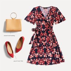 How to Wear Our Favorite Summer Dresses 48912
