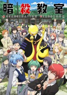 Ansatsu Kyoushitsu anime | Watch Ansatsu Kyoushitsu anime online in high quality