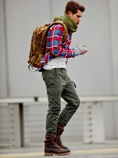Dockers Fall Winter 2011/2012 Collection