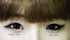 39 Best Korean Makeup Images Eyeshadow Tutorial For Beginners