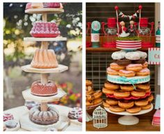 Hello, sweets! | Engaged & Inspired