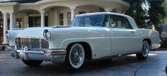 Elvis 1956 Lincoln Continental Mark ll allmonautoparts@yahoo.com