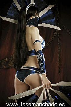 princess_kitana_by_thelematherion-d4v2mjy.jpg (531×800)