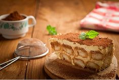 QimiQ-Tiramisu ist ein wahrer Leckerbissen und einfach köstlich. Mit diesem Rezept gelingt der Klassiker unter den italienischen Nachspeisen sicher.