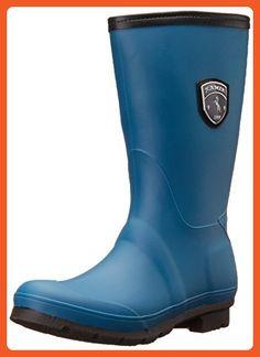 Kamik Women's Jenny Rain Boot, Ink, 6 M US - Outdoor shoes for women (*Amazon Partner-Link)