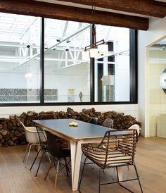 Airbnbの創造的な新オフィス:ギャラリー Page5 « WIRED.jp