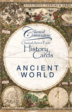 CC Classical Acts & Facts History - Ancient World