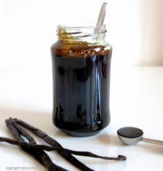 Rezepte mit Herz ♥: Vanilla Bean Paste - homemade