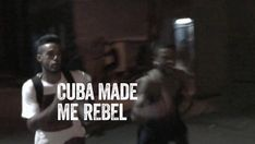 M&C Saatchi London and Pernod Ricard's Havana Club have developed a new global communication strategy for the Cuban rum brand spearheaded by the idea 'Cuba Made Me' that aligns the brand with Havana's...
