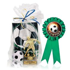 Having a Soccer Themed Birthday Party? Crown Awards Tro-Favors Make the Ideal Goodie Bag for Kids to Take Home. #PartyFavors http://www.crownawards.com/StoreFront/HZ2.All_Tro-Favors.cat