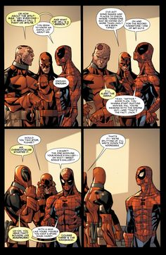 Deadpool: Suicide Kings #4