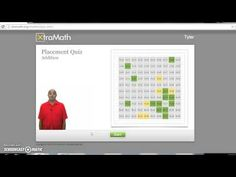 Using Xtramath in the classroom I had lost touch with
