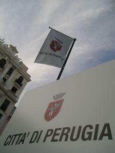 Progetto Perugia 2010