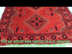 Afghan Hand Knotted Khal Mohammadi 202cm x 152cm  PK9-83