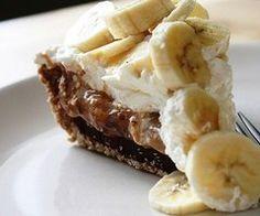 banana cake, yummy