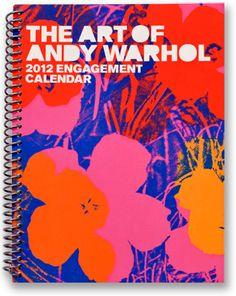 Pentagram for Andy Warhol