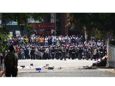 13:16 - 6 de mar. de 2014 Los Ruices