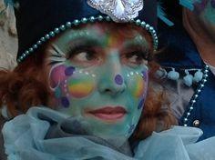 Fotowedstrijd Carnaval 2013 | Fotowedstrijd Schminkcreaties