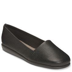 Mr. Softee Casual Comfort Flat | Women's Flats Ballet | Aerosoles