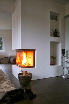 Öfen vom Schönbacher www.schoenbacher.com #heizkamin #kamin #fireplace