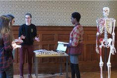 #Cambridge medical #students invite #sixth-formers for a taste of #college #life http://www.cambridge-news.co.uk/Cambridge-medical-students-invite-sixth-formers/story-28838044-detail/story.html