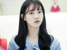 #D.O #Kyungsoo #bini3bangsat #gs #genderswitch #girlversion #cute #facepalm