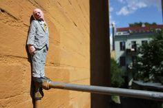 Nuart RAD (River Arts District) kicks off in Oslo — Urbanite Spanish Artists, Oslo, Kicks, River, Rivers