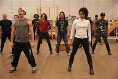 american musical and dramatic academy new york anthony ramos - Pesquisa Google