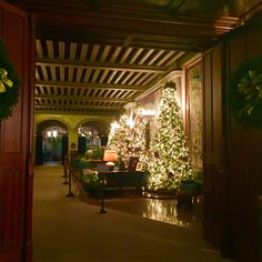 Biltmore, Christmas 2016