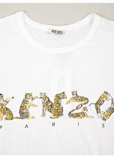Mens Jungle Tiger T-Shirt