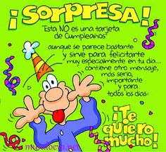 cumple atrasado (1 Happy Birthday Images, Birthday Pictures, Happy Birthday Wishes, Birthday Poems, Birthday Messages, E Cards, Greeting Cards, Pizza Day, Teachers' Day