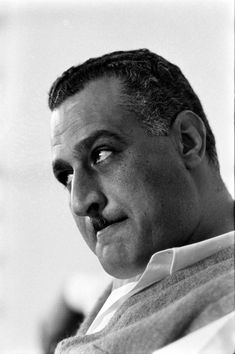 Gamal Abdel Nasser 2 President of Egypt President Of Egypt, Gamal Abdel Nasser, Saddam Hussein, Old Egypt, Heaven On Earth, Presidents, Politics, Saved Items, Cold War