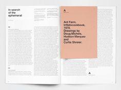 Artiva Design: Archphoto 2.0 - Thisispaper Magazine
