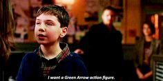 This was my favorite thing that's ever happened on #Arrow 4x15