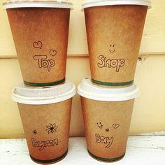 Top Shop Byron Bay @topshopbyronbay Coffee moment cou...Instagram photo | Websta (Webstagram)
