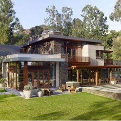 That's my future house ^.^