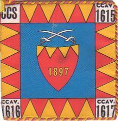 Batalhão e Cavalaria 1897 Guiné War