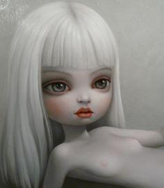 Sophia's Bubbles (detail) (2008)