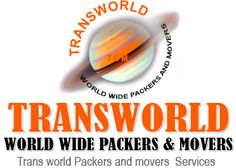 Transworld Packers and Movers Transworld Movers and Packers  Transworld Packers and Movers is a leading name in the Packers and Movers Organizations. Transworld Movers and Packers offering a wide range of specialized packing and moving services. Transworld Packers and Movers has developed expertise in household shifting, office relocation, door to door delivery, industrial shifting and car transportation services.  http://transworldpackersandmovers.in/