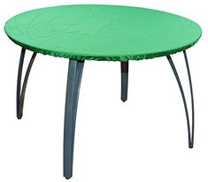 BOSMERE P347 Protector Plus 4 - 6 Seat Circular Table Top Reversible Cover - Green/Black >>> You can get more details by clicking on the image. #GardenFurnitureandAccessories