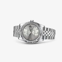 L'orologio di riferimento per coloro che credono nell'eleganza senza tempo.