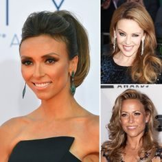 Strong and Courageous: Celebrity Breast Cancer Survivors