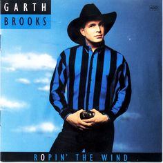 """A cover of Garth Brooks' """"What She's Doing Now."""" This is one of my favorite Garth Brooks songs, and it might be the cover I'm most happy with so far. Breaking Benjamin, Papa Roach, Best Selling Albums, Best Albums, Greatest Albums, Sara Bareilles, Country Artists, Country Singers, Garth Brooks Albums"""