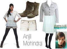"""""""Anjli Mohindra"""" by anjilisladen on Polyvore"""