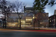 Gallery of The Diana Center at Barnard College / Weiss Manfredi - 5