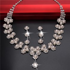 Cheap jewelry 3d, Buy Quality set clothes directly from China jewelry bezel settings Suppliers: Free Shipping Fashion Pearl 18K White Gold Plated Jewelry Sets Crystal Pearl Pendant Necklace Earring Jewlery Sets Whole China Jewelry, Pearl Pendant Necklace, Wedding Jewelry Sets, Round Pendant, Jewlery, Fashion Jewelry, White Gold, Free Shipping, Pearls