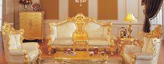 Masaccio-Filiphs Palladio: Classic Designer Furnitures