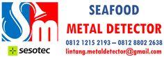Spesialist Seafood Metal Detector